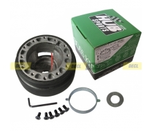 Hub steering wheel universal for Vw Golf 2