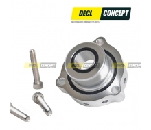 Adapter, Dump Valve, Forged for Audi Volkswagen TSI Turbo