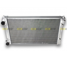 Radiator aluminum VW GOLF GTI 8 S