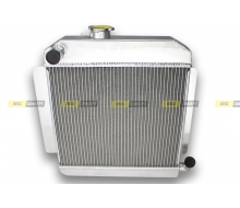 Radiator aluminum BMW 2002 TOURING