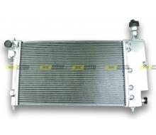 Radiator aluminum CITROEN SAXO VTS and PEUGEOT 106 16S