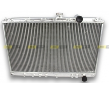 Radiator Aluminum for MITSUBISHI LANCER EVO 1 2 3
