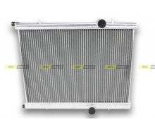 Radiator Aluminium PEUGEOT 307 RC and CITROEN XSARA VTS