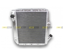 Aluminium Radiator RENAULT 5 GT TURBO 40mm