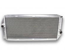 Radiator Aluminum ALPINE A610 V6 TURBO