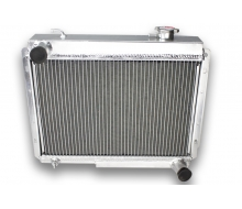 Radiator Aluminum rear for the ALPINE A110 and R8 GORDINI