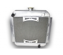 Aluminium Radiator FORD ESCORT RS 2000
