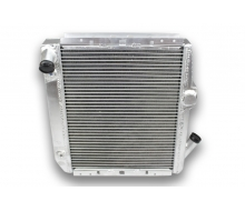 Radiator Aluminum RENAULT 5 GT TURBO 50mm