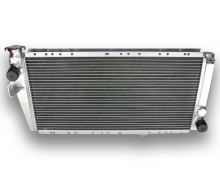 Radiator Aluminum RENAULT 5 ALPINE TURBO