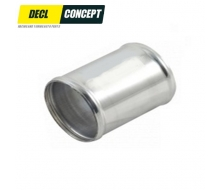 Sleeve aluminum length 76mm