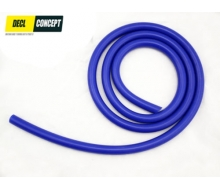 1 meter hose silicone 6mm