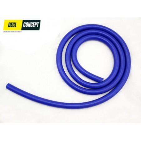 1 meter slang depréssion 4mm silicone