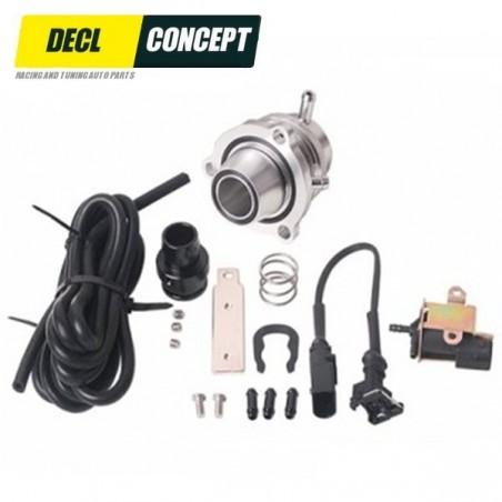 Dump Valve à dépression MINI COOPER S R60 PEUGEOT 207 1.6L THP