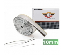 Sheath thermal / thermal protection, fuel line, electrical harness,...