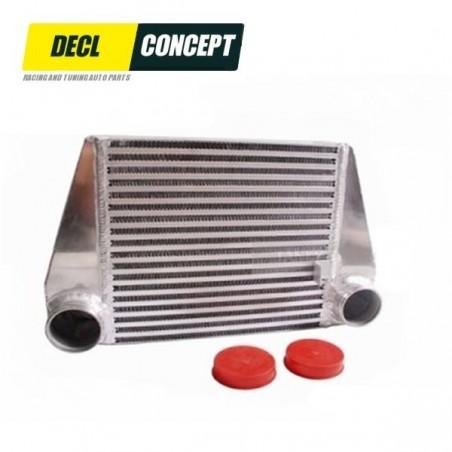 Heat exchanger Aluminum big volume, Mazda RX7 13B S4 FC3S