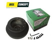 Steering wheel hub for BMW E36