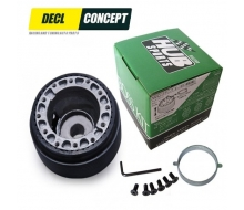 Steering wheel hub for Volkswagen Golf 1