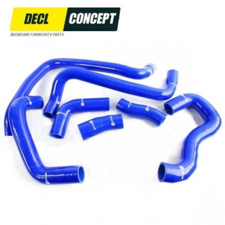 Kit of 7 hose silicones LOTUS ESPRIT SE