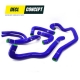 Kit of 5 hoses silicones PEUGEOT 106 16S or CITROEN SAXO VTS