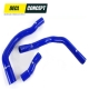 Kit of 3 hoses silicone for BMW MINI COOPER S R53