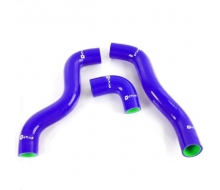 FIAT UNO Turbo ie 1.3 silicone hose kit