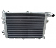 Radiator Aluminium OPEL CALIBRA TURBO