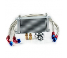 Kit oil cooler 16 rows