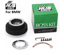 Steering wheel hub for BMW E46