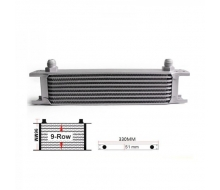 Oil cooler 9-row AN8