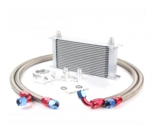 Kit, oil cooler, 19 rows