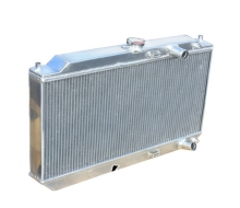 Radiator Aluminum Honda Integra MK1 with engine DA9, DB1, DB2