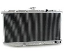 Radiator Aluminum FOR Honda CRX