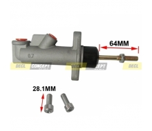 Master cylinder for hydraulic Handbrake
