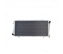 Radiator Aluminum for MG MGF Roadstar 16V MG Metro Turbo