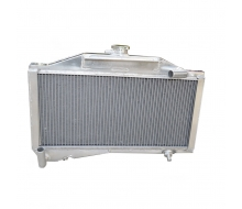 Radiator Aluminum for Morris Minor 1000 1955-1971