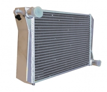 Radiator Aluminum for MG Metro 1000 1300 Turbo,Midget, Austin Metro 1967-1974