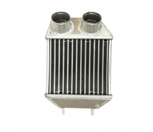 Heat exchanger Aluminum side for R21 2L Turbo