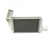 Heat exchanger aluminum big volume for Lancia Delta 2 2.0 16V Turbo / Fiat coupe 20V