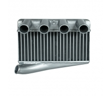 Heat exchanger aluminum type Cèvène for R5 Turbo 1 and 2