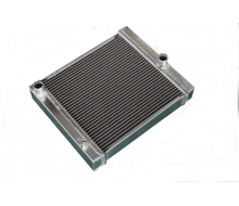 Radiator aluminum high volume for Caterham Seven