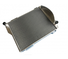 Radiator Aluminum for Austin Healey Bugeye Sprite/ MG Midget-1967