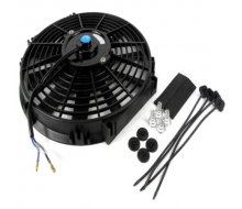 Extra flat 250mm fan