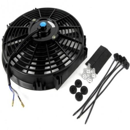 Extra flat 250mm fan