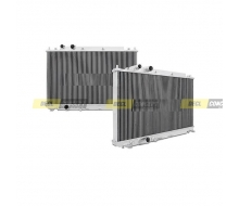 Radiator Aluminum for Honda Civic type R FN2