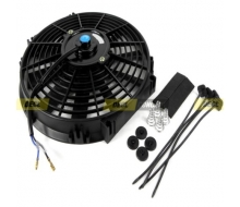 Fan extra dish 345mm