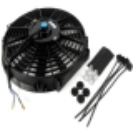 Fan extra dish 345mm