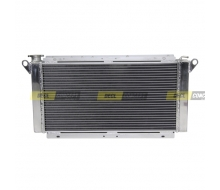 Radiator Aluminum for RENAULT 5 Turbo 1 and 2