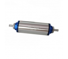 Fuel filter 100 micron removable universal