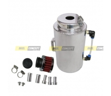 Oil catch tank 2L homologated GrN GrA F2000...