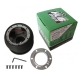 Steering wheel hub universal for Subaru